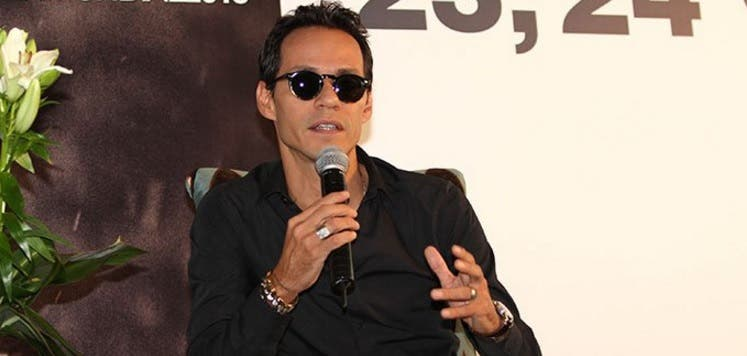 Marc Anthony y5
