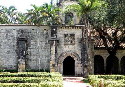 Monasterio Espanol