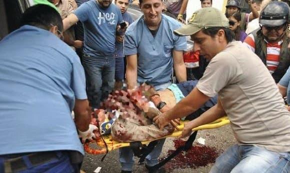La ONU criticó el uso de la fuerza del régimen de Nicolás Maduro y le pidió que acepte ayuda humanitaria