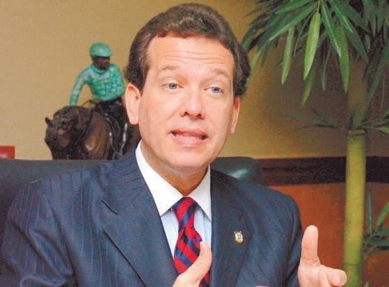 Ito Bisonó acusa a cúpula del PRSC de tener más 20 años negociando