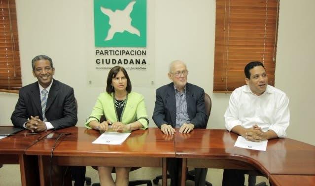Participacion Ciudadana PC