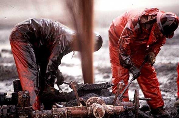 Petroleo de texas t