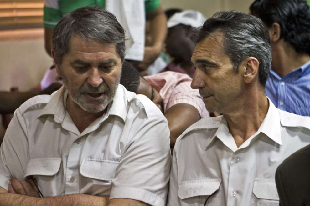 Justicia francesa ordena procesar a pilotos se fugaron de República Dominicana