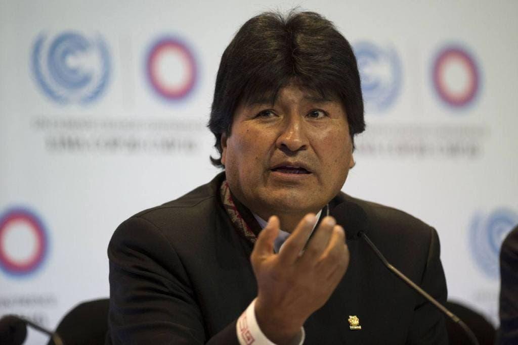 EE.UU. expresa a Bolivia deseo de normalizar la relación bilateral