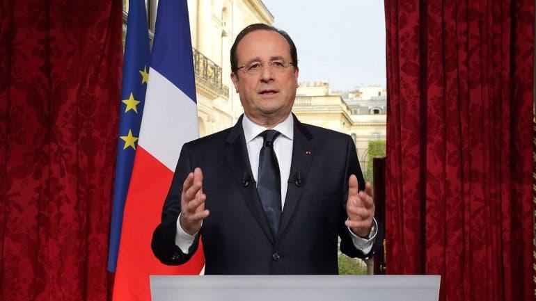Hollande: El 'brexit' es un interrogante para todo el mundo