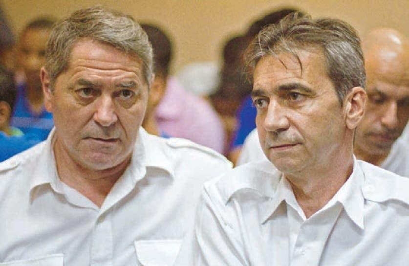 RD pide en extradición francés implicado en fuga pilotos