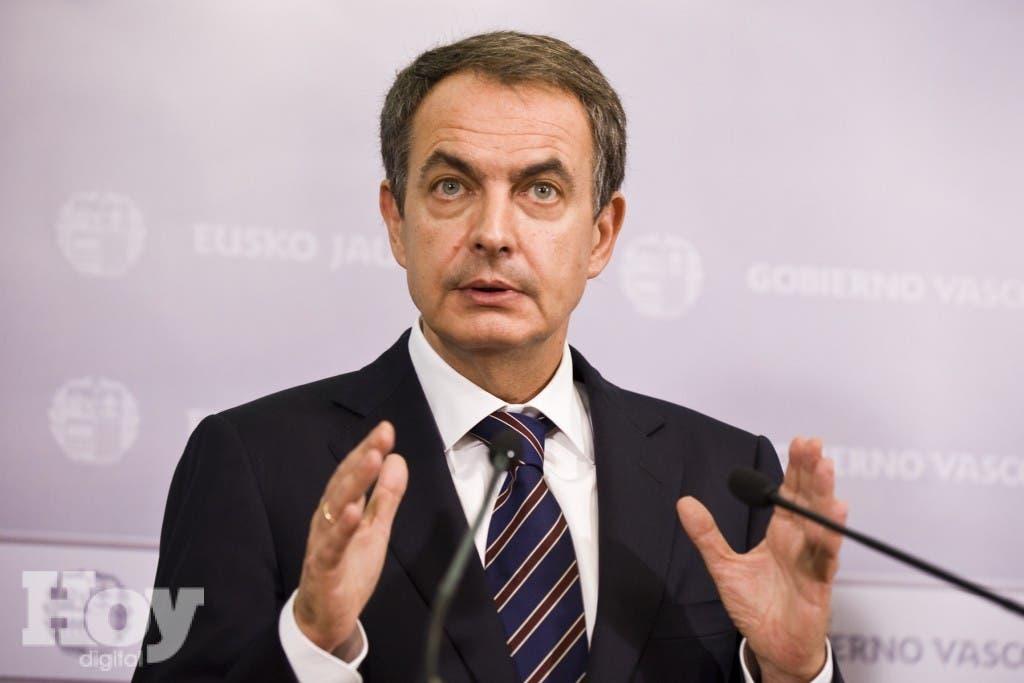 .José Luis Rodríguez Zapatero.