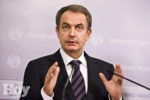 "Parlamento venezolano declara ""inadmisible"" mediación de Rodríguez Zapatero"