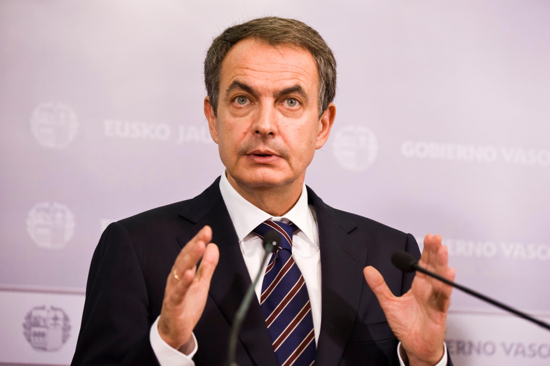Zapatero explica hoy ante la OEA la mediación de expresidentes en Venezuela