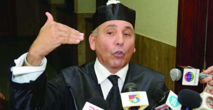 Defensa de Jean Alain denuncia le niegan derecho a defenderse en tribunal