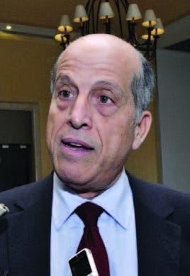 """Max Puig: """"Acuerdo con Odebrecht sería un monumento a la impunidad"""""""