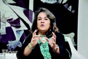 Modelo de compromiso social, Rosa Abreu (Doña Rosita)
