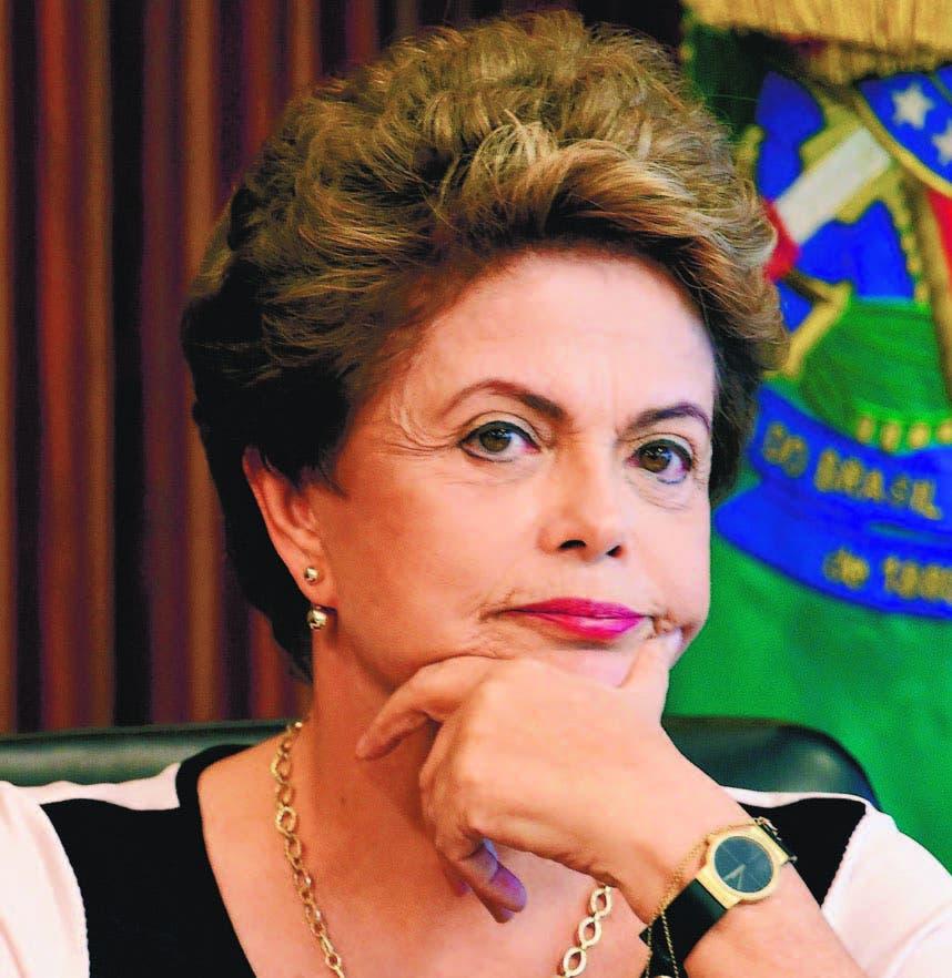 Revierten anulación en drama de juicio político a Rousseff