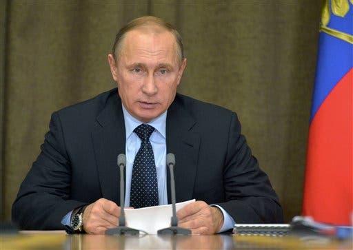 La UE prorroga las sanciones económicas a Rusia durante otros seis meses