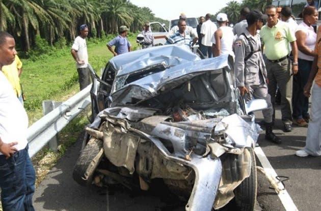 Accidente de tránsito 4