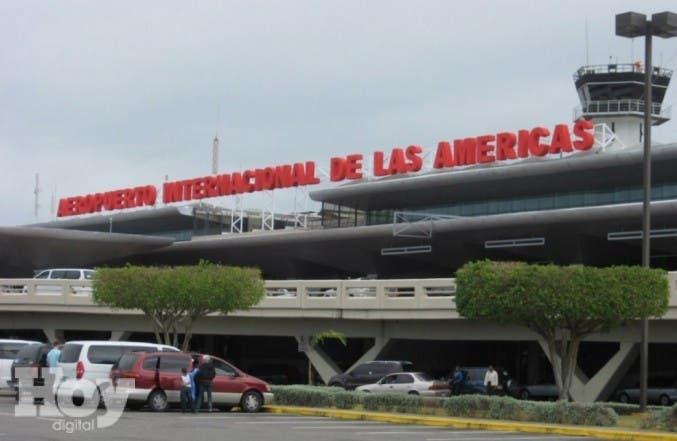 Aeropuerto Internacional AILA 6