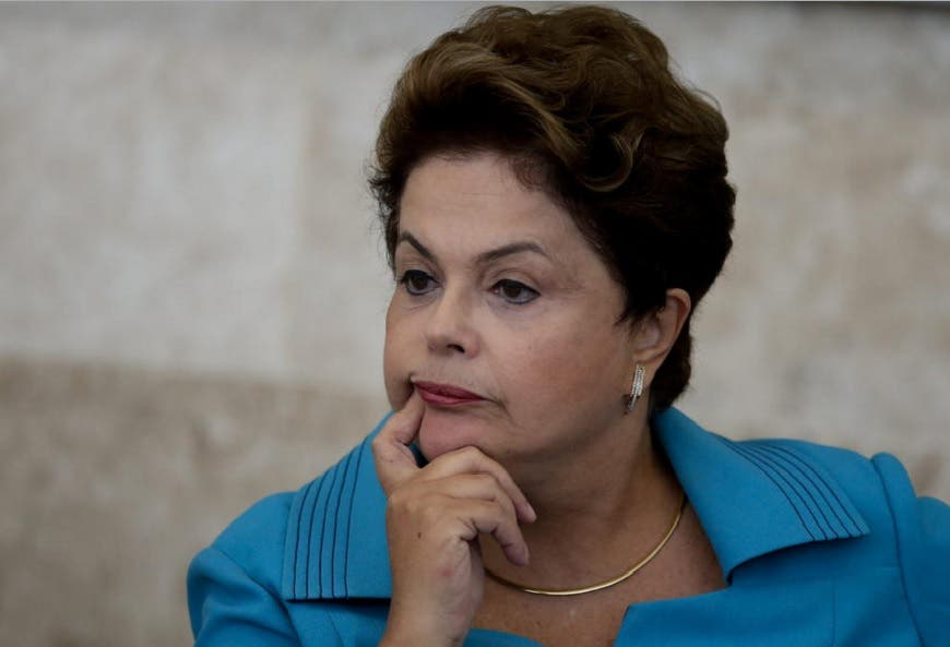 Dilma Rousseff 7ty
