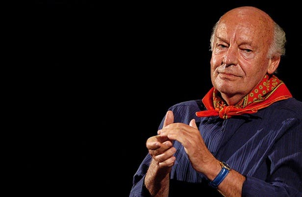 Eduardo Galeano T5