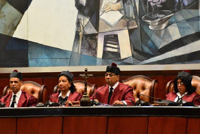 Jueces del TC