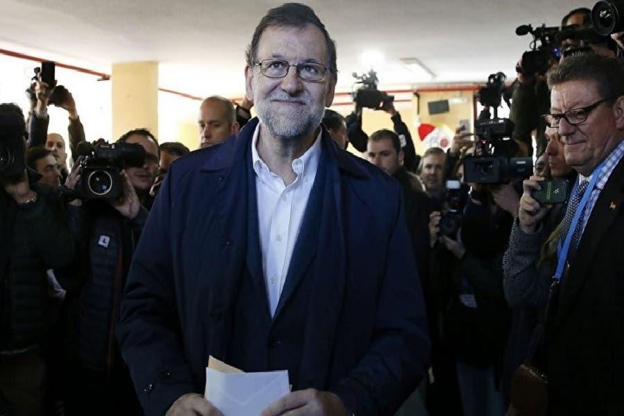 Mariano Rajoy Vo