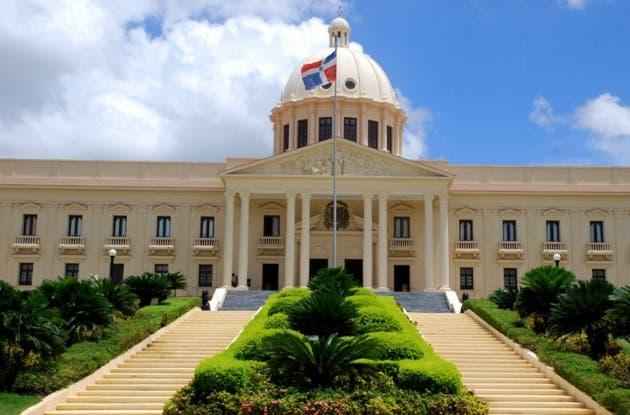 Palacio Nacional de RD 87