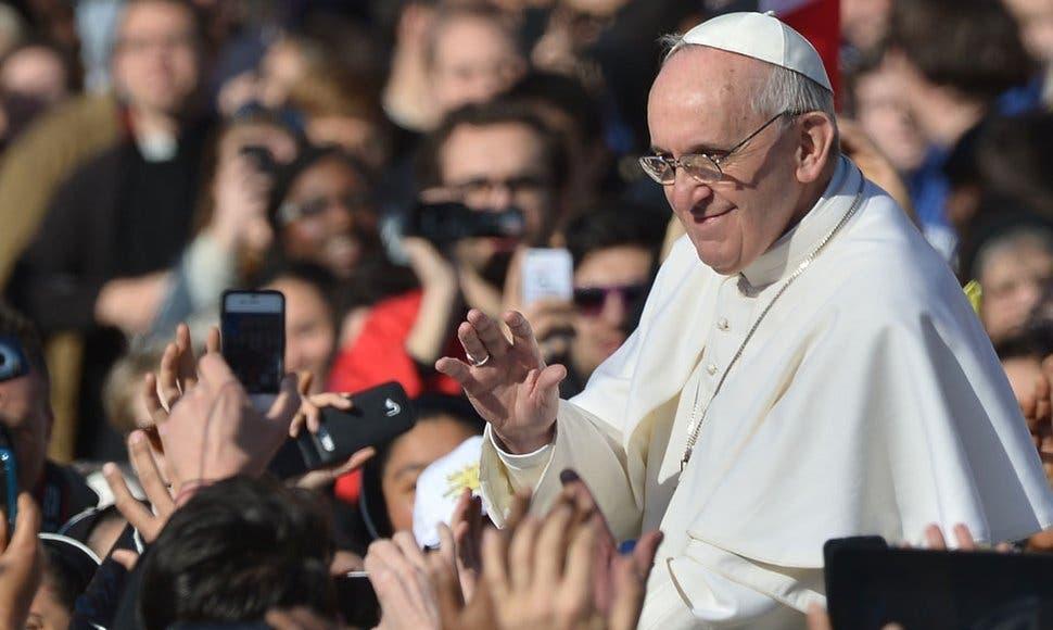 El Vaticano dice que no está preparando un viaje del Papa a Pakistán o India