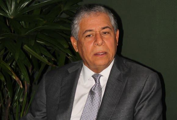 Roberto Salcedo Ts