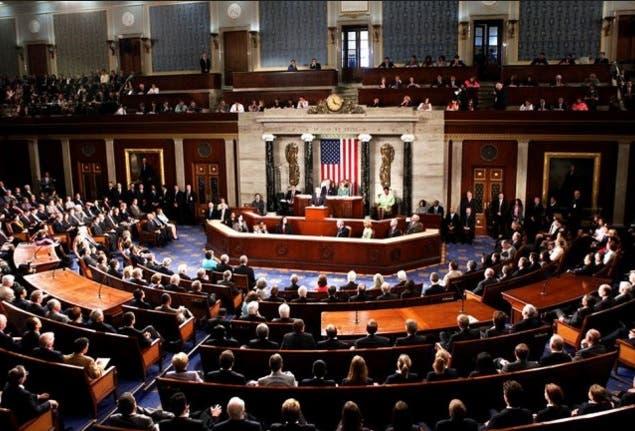 Senado de los EEUU y7
