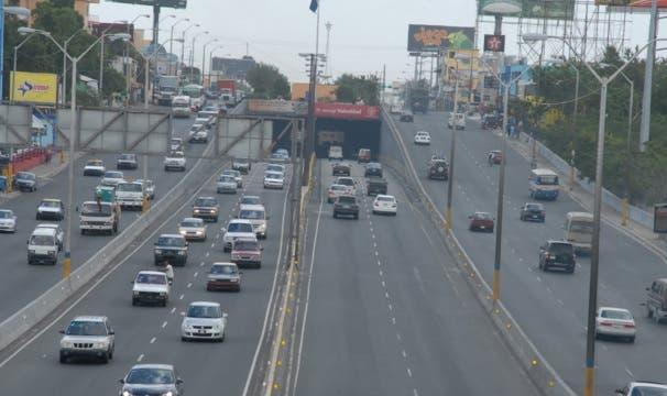 Tunel de Las Americas 7t