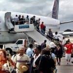 Vuelos EEUU y Cuba
