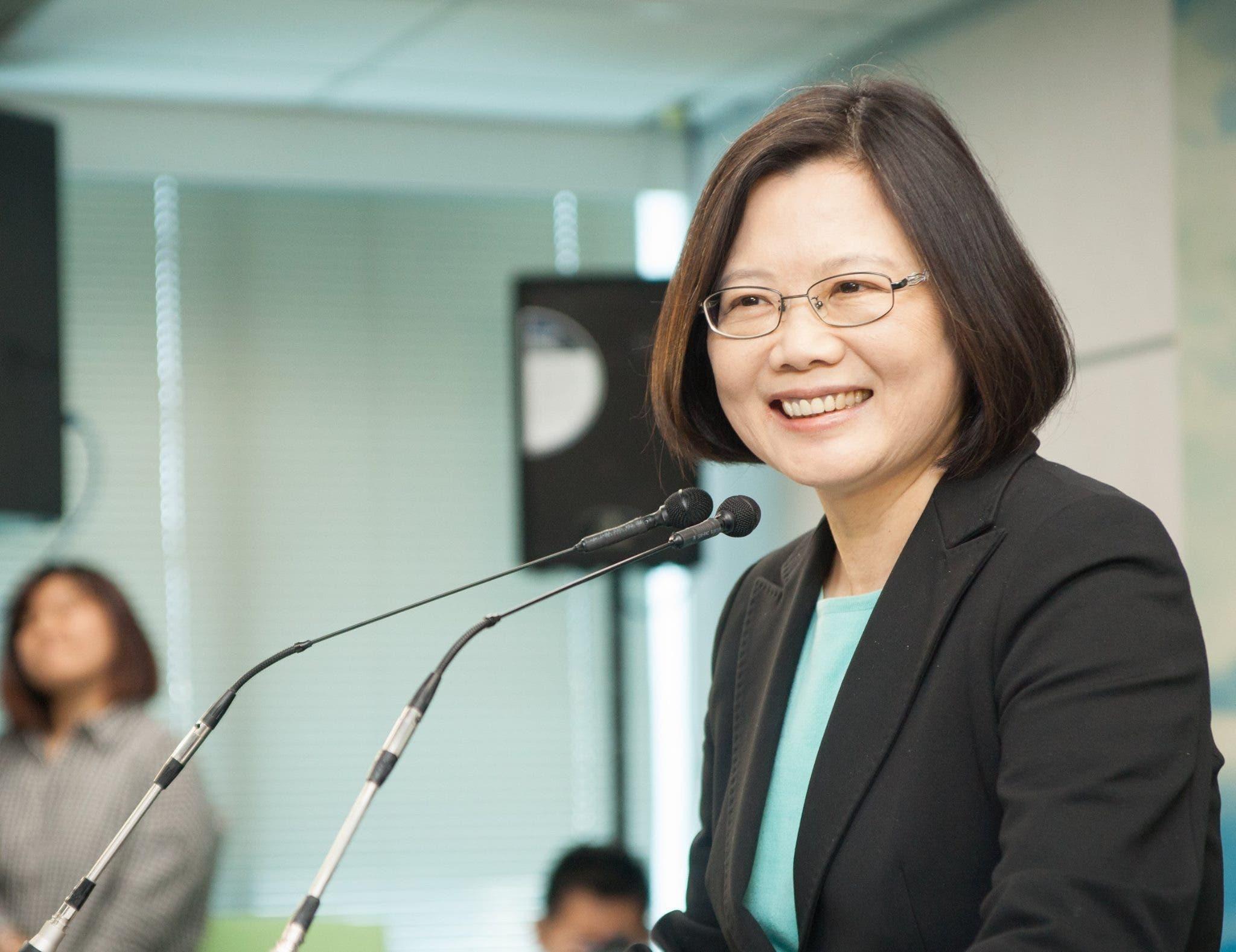"""Taiwán pide retomar contactos con China """"en igualdad y sin condiciones»"""