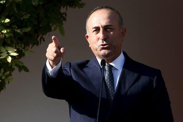 "Turquía asegura que los medios de comunicación en Europa ""no son libres»"