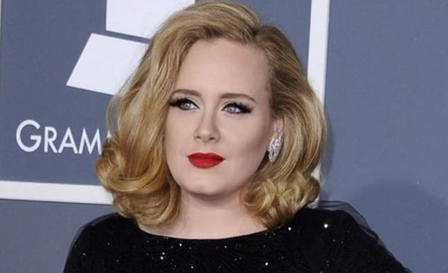 Adele acutara en G