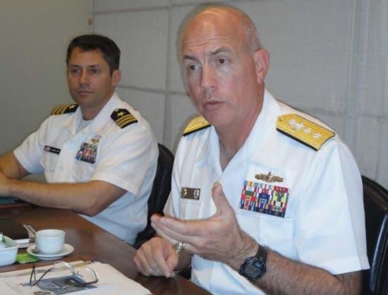 Asume nuevo jefe del Comando Sur de EEUU, que supervisa cierre de Guantánamo