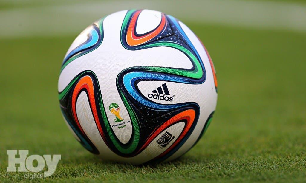 BALON-FIFA