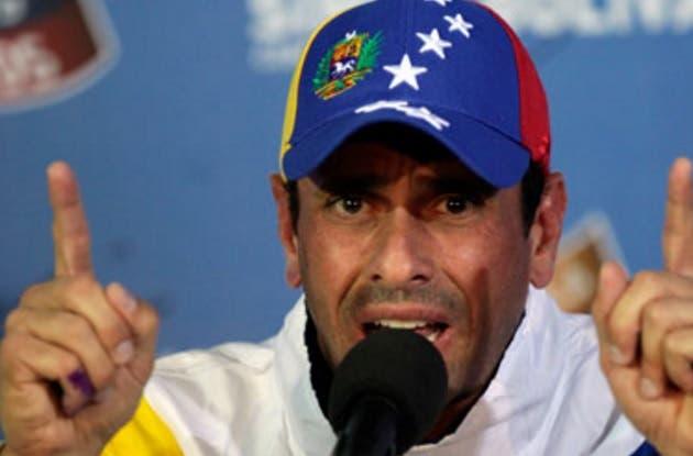 Capriles 6
