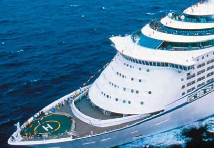 Cruceros Tus