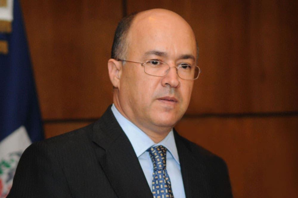 Domínguez Brito instruye apelar variación de medida de coerción que favorece caso jueces