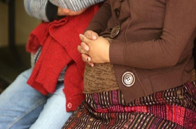 Embarazadas en Colombia Z
