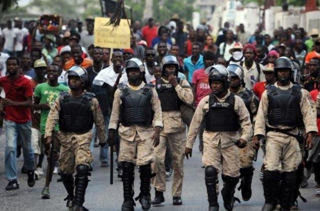 Haiti elecciones Mi