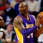 Kobe Bryant 8u