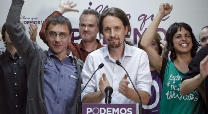 Lider de Podemos 8