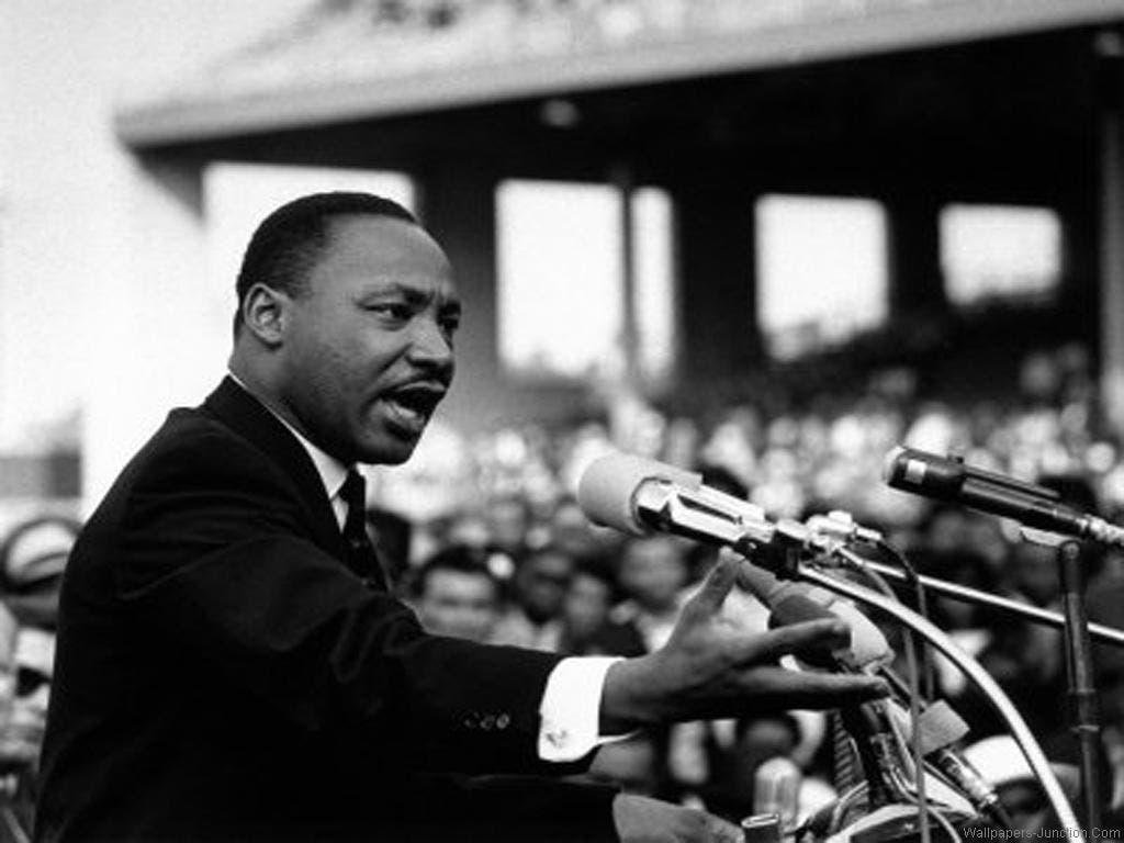 Hoy en la historia. Nace Martin Luther King
