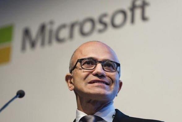 Microsoft Yt