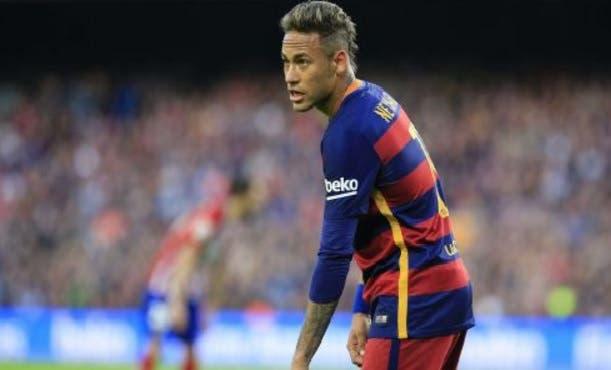 Neymar 8U