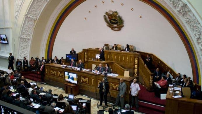 Parlamento venezolano 87