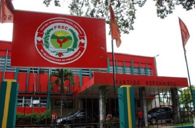 Partido Reformista PRSC