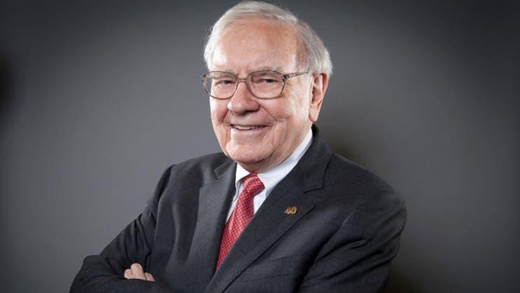 Warren Buffett 7