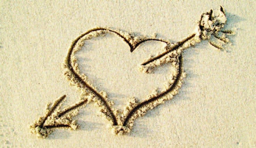 En víspera del Día de San Valentín, te presentamos las diferentes dimensiones del amor