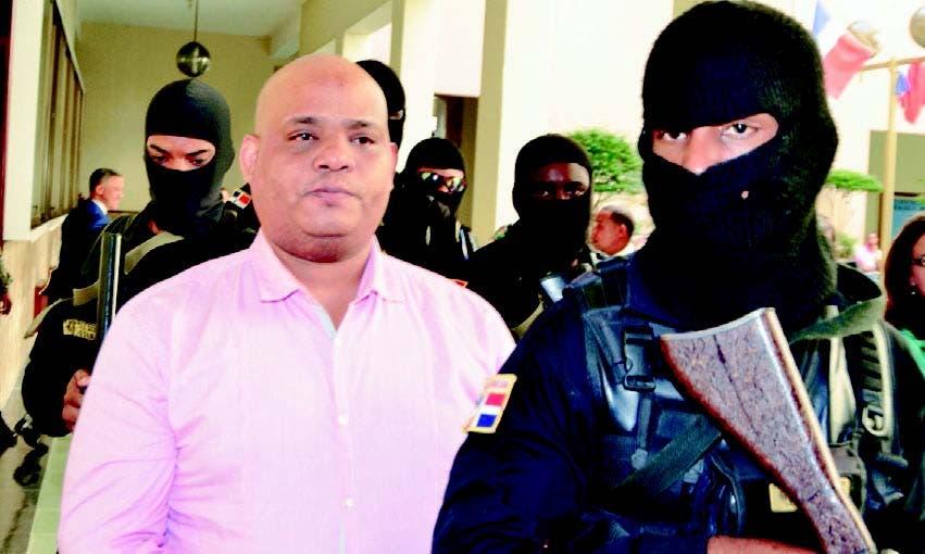Circula audio en que narco «El Chino» indaga quiénes mataron su hijo; dice pagaron US$ 40,000